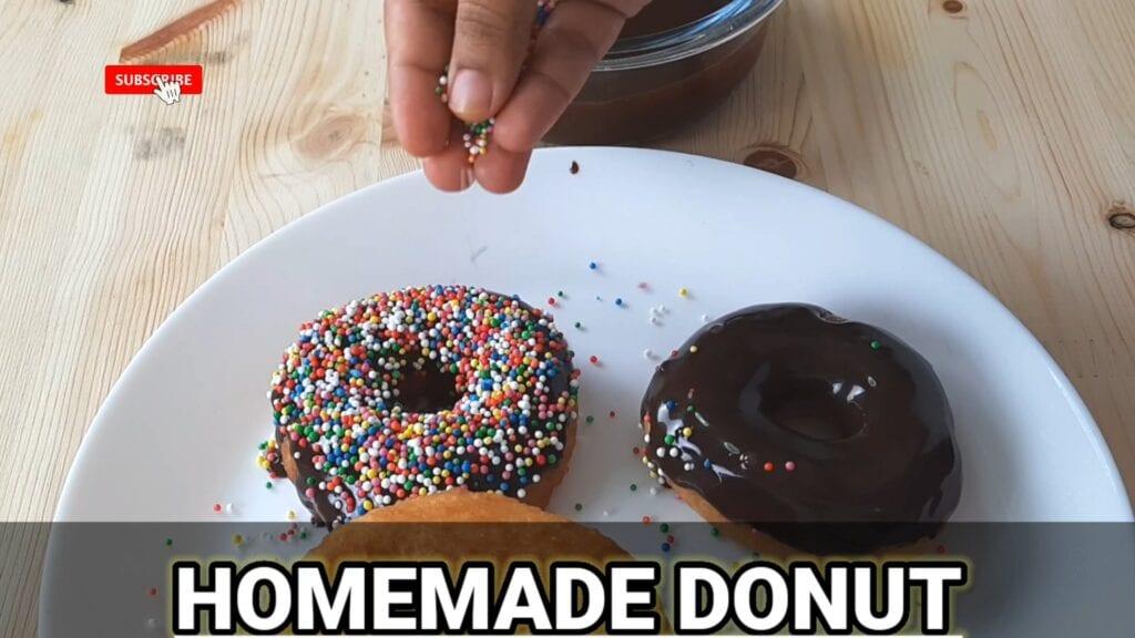 Eggless-doughnuts-recipe-eggless-donut-recipe-1