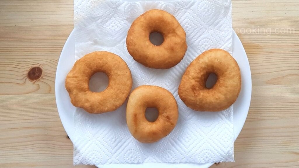 Eggless-doughnuts-recipe-eggless-donut-recipe-fried-donut-oil-fry-all