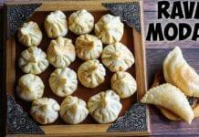 Fried-rava-modak-recipe