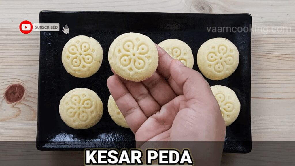 Instant-kesar-peda-homemade-peda-Final-stamp
