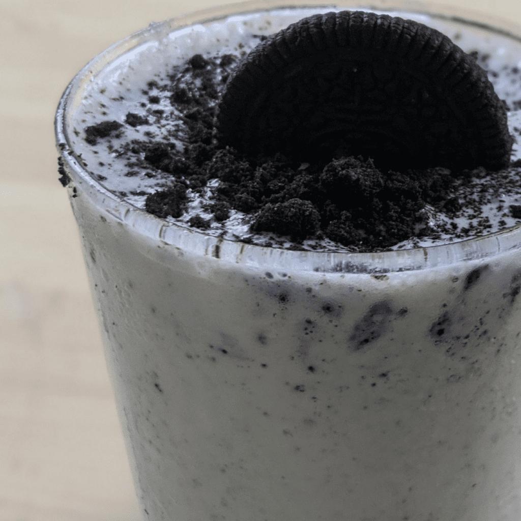 Oreo-Mcflurry-recipe-homemade-Oreo Mcflurry -Insta
