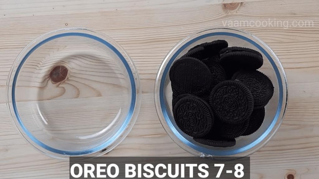 Oreo-Mcflurry-recipe-homemade-Oreo Mcflurry-Oreo-biscuits-7-8