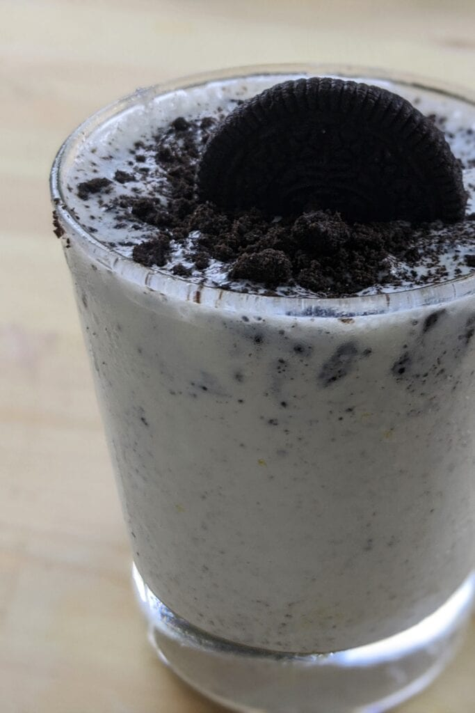 Oreo-Mcflurry-recipe-homemade-Oreo Mcflurry-Pinterest