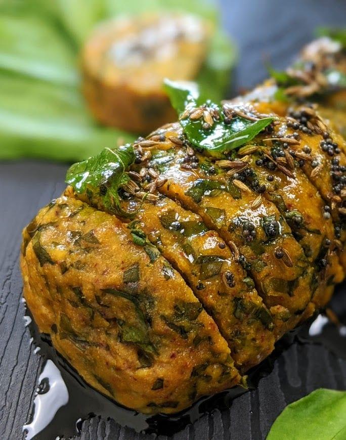 Palak-Vadi-recipe-Pinterest-pic-Youtube