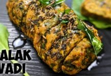 Palak-vadi-recipe-healthy-spinach-rolls-Main-image