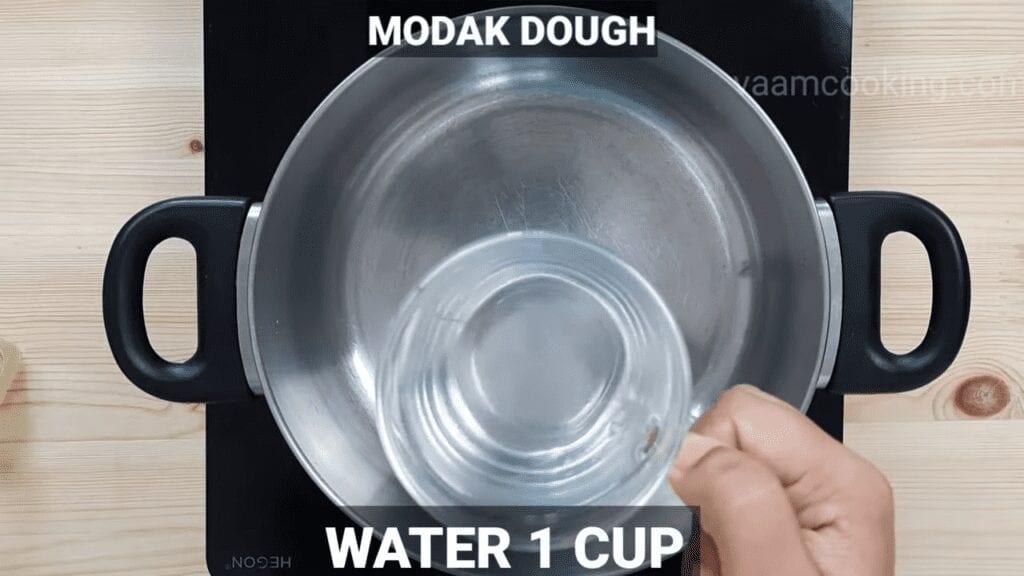 ukadiche-modak-first-timer-modak-dough-water