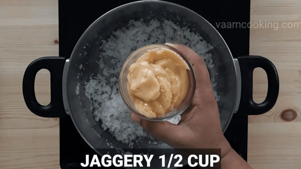 ukadiche-modak-first-timer-modak-stuffing-jaggery