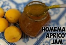 homemade- apricot-jam -recipe-Kubani-jam-recipe