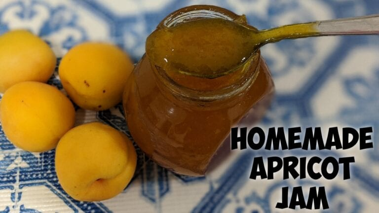 homemade- apricot-jam -recipe-Kubani-jam-recipe