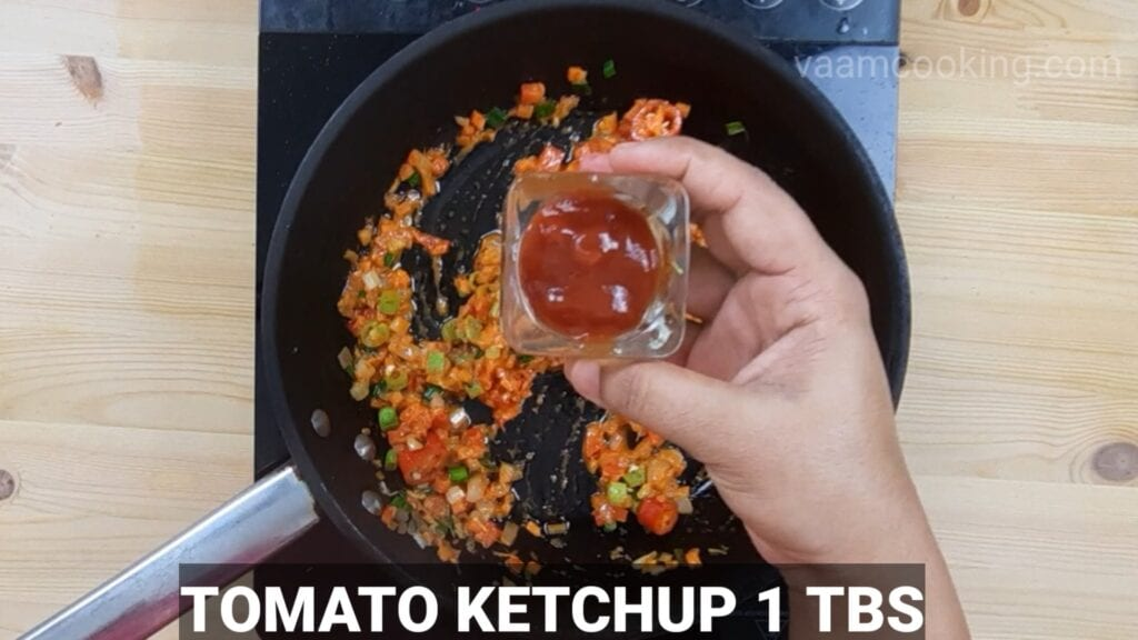 schezwan-fried-rice-tomato-ketchup