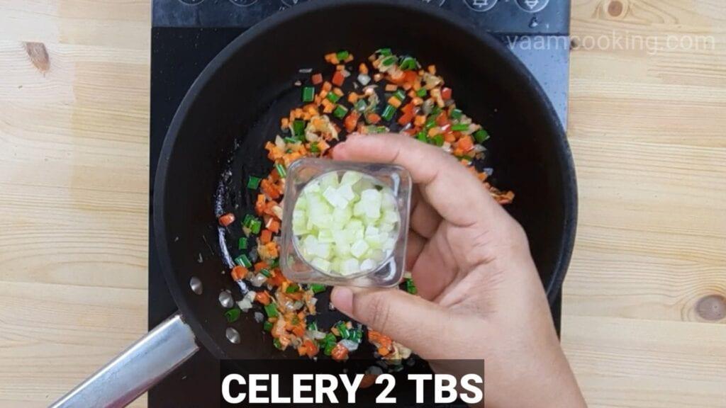 schezwan-fried-rice-celery