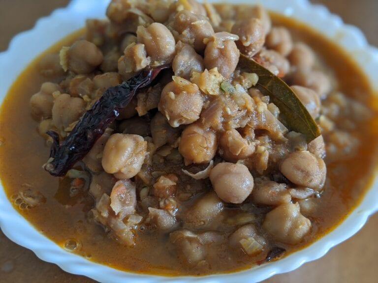 Amritsari Chole recipe|Authentic  Punjabi Chole Recipe
