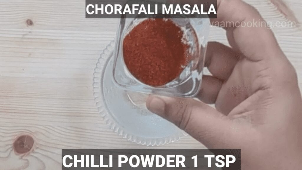 Chorafali-recipe-Gujrati chorafali-recipe-masala-chili-powder