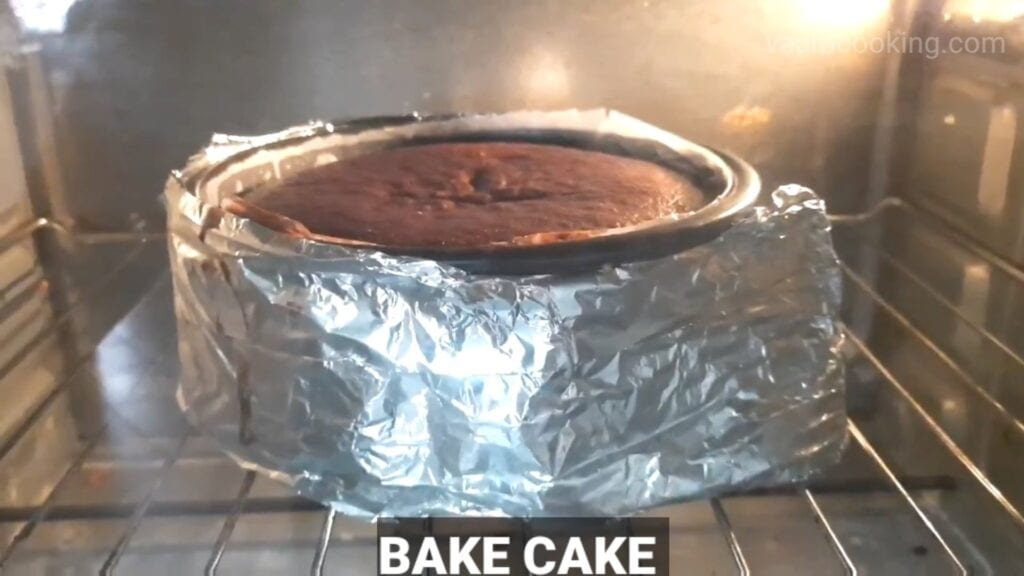 Double-chocolate-cake-recipe bake cake