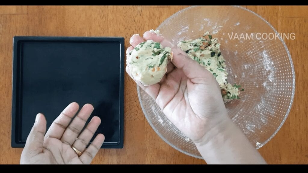 Eggless-scones-recipe-healthy-scones-veggie-scones-baking-ball