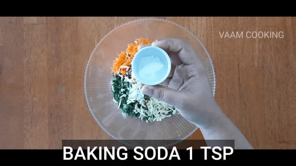 Eggless-scones-recipe-healthy-scones-veggie-scones-baking-soda