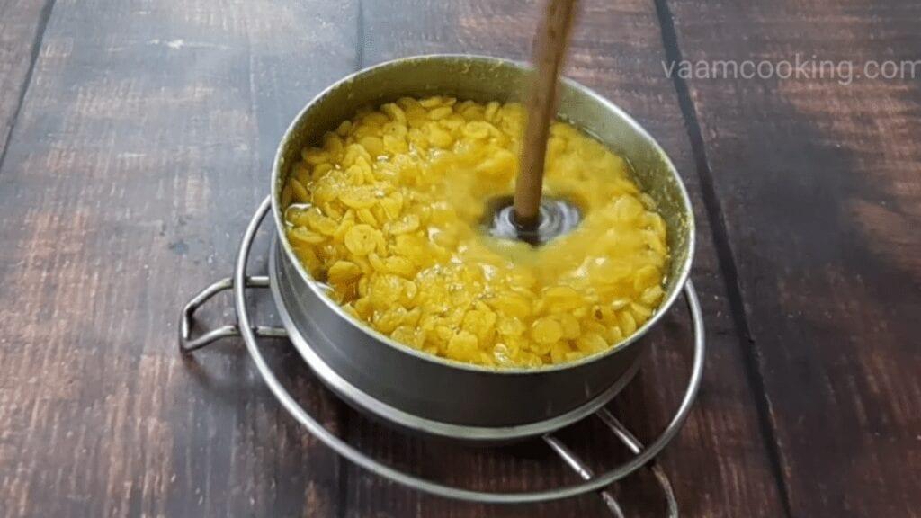 Mudda-bhaji-recipe-tur-dal-mix-it