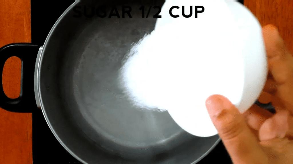 Strawberry-Jelly-Recipe-Homemade-easy-sugar