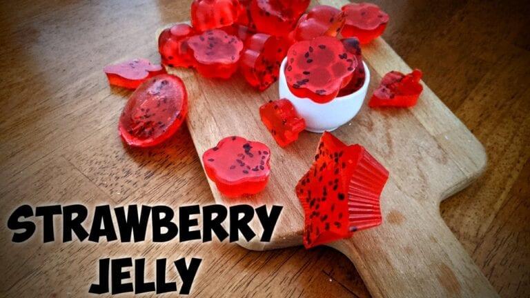 Strawberry-Jelly-Recipe