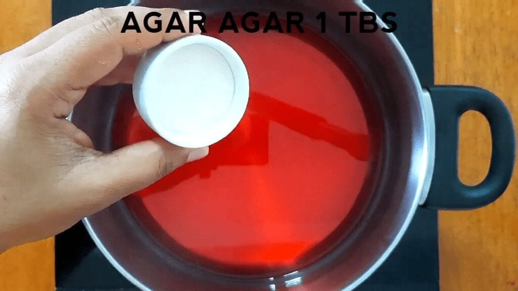 Strawberry-Jelly-Recipe-Homemade-easy-agar-agar