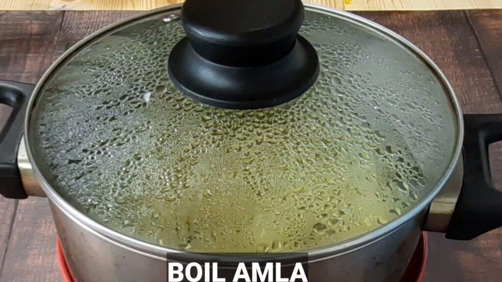 homemade-chyawanprash-recipe-boil-amla