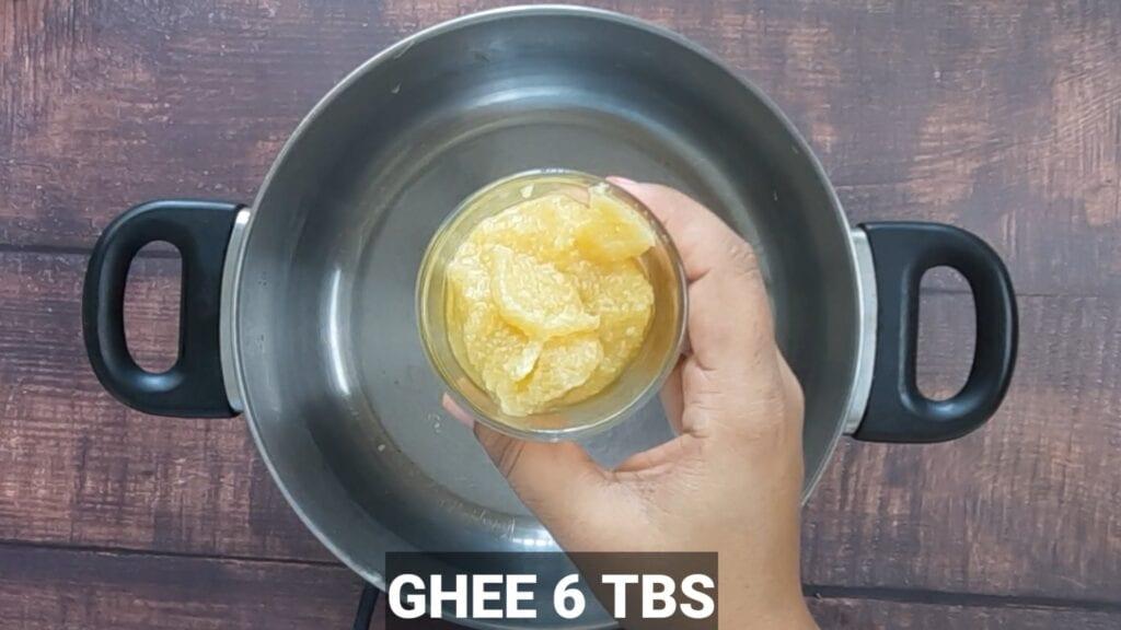 homemade-chyawanprash-recipe-ghee