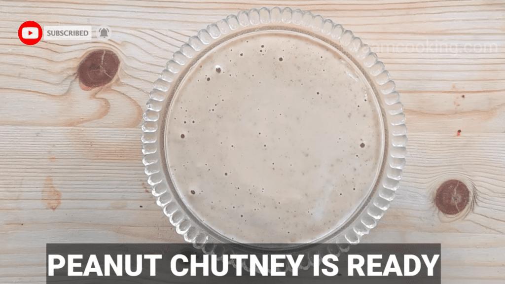 sabudana-vada-recipe-peanut-chutney-ready