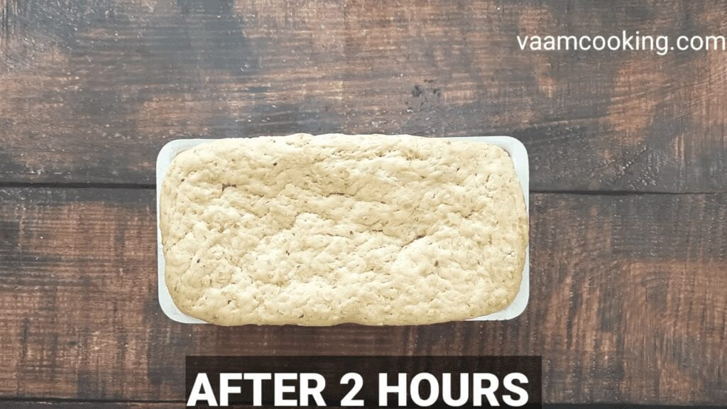 Eggless-whole-wheat-bread-recipe-after-2-hours