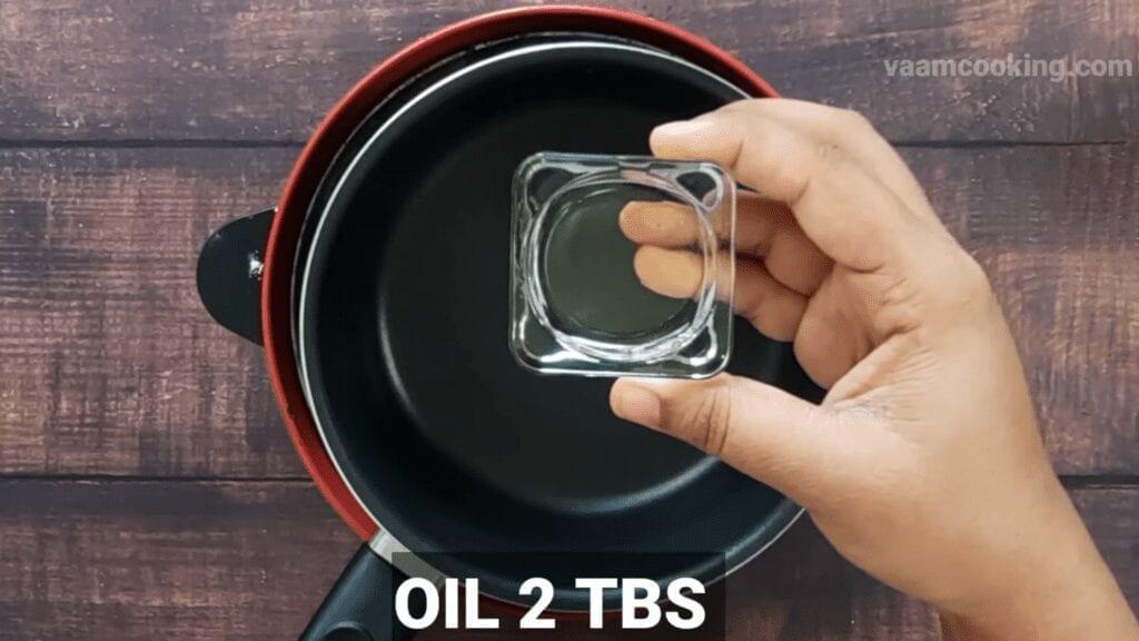 Mayonnaise-sauce-recipe-oil