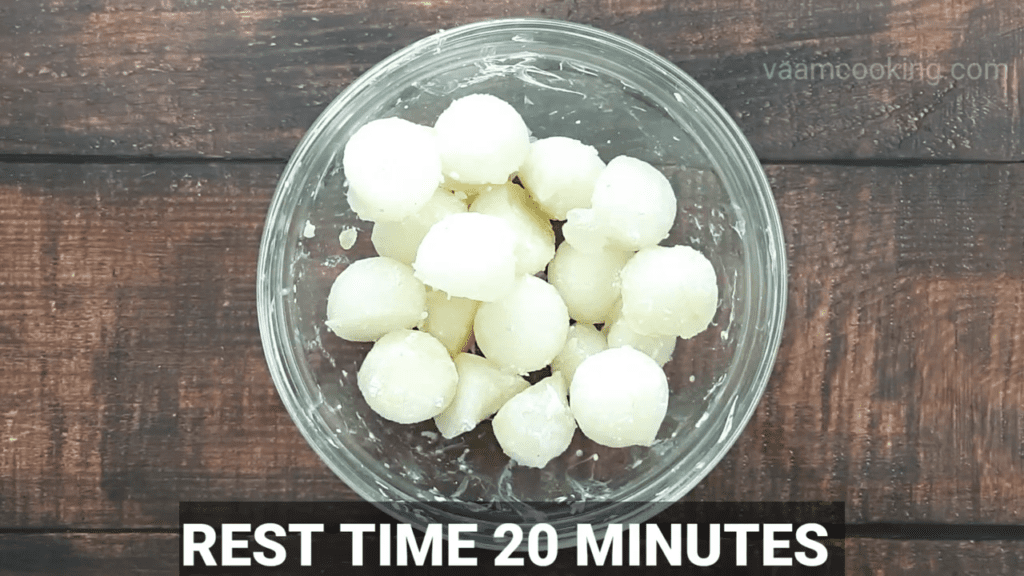 angoori-petha-recipe-rest-time-20-minutes-after-shape