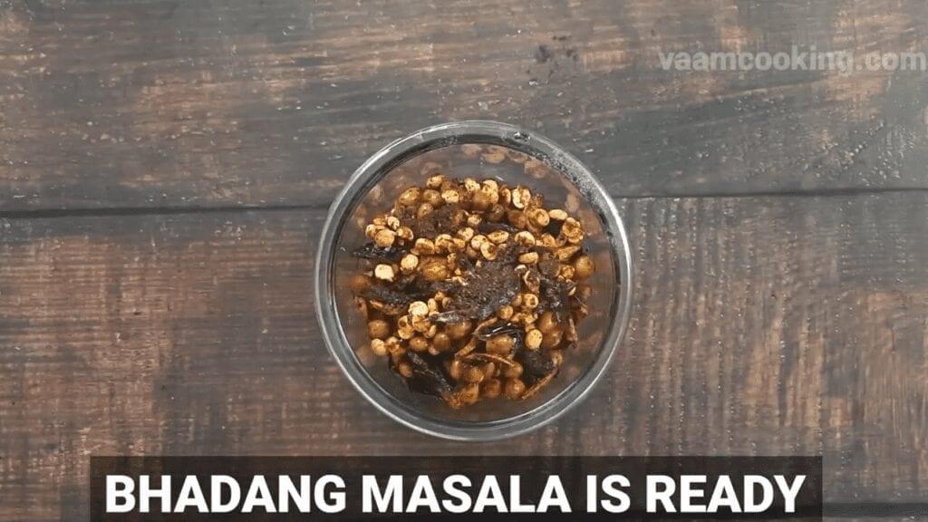 kolhapuri-bhadang-recipe-bhdang-masala-ready