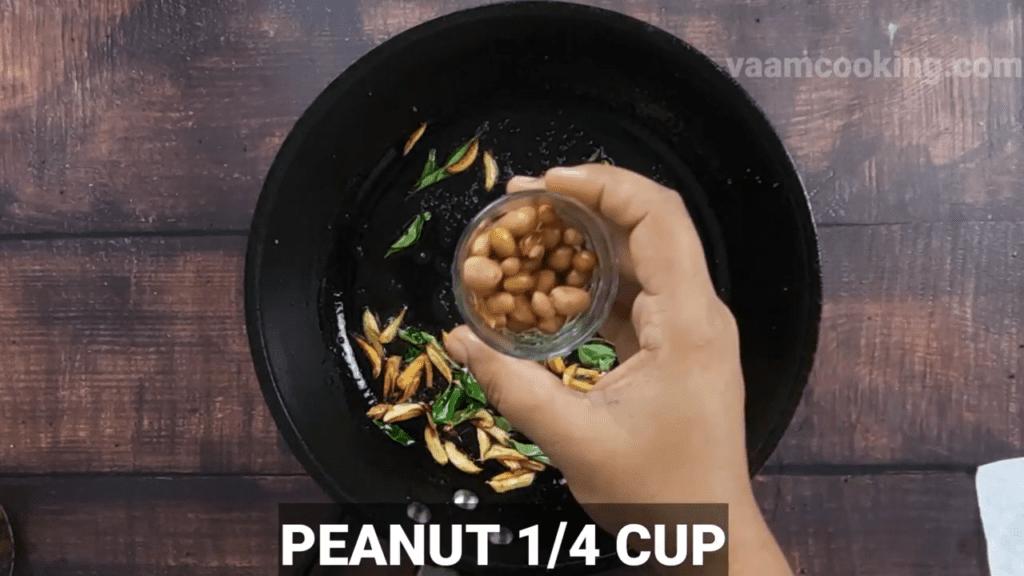 kolhapuri-bhadang-recipe-peanut