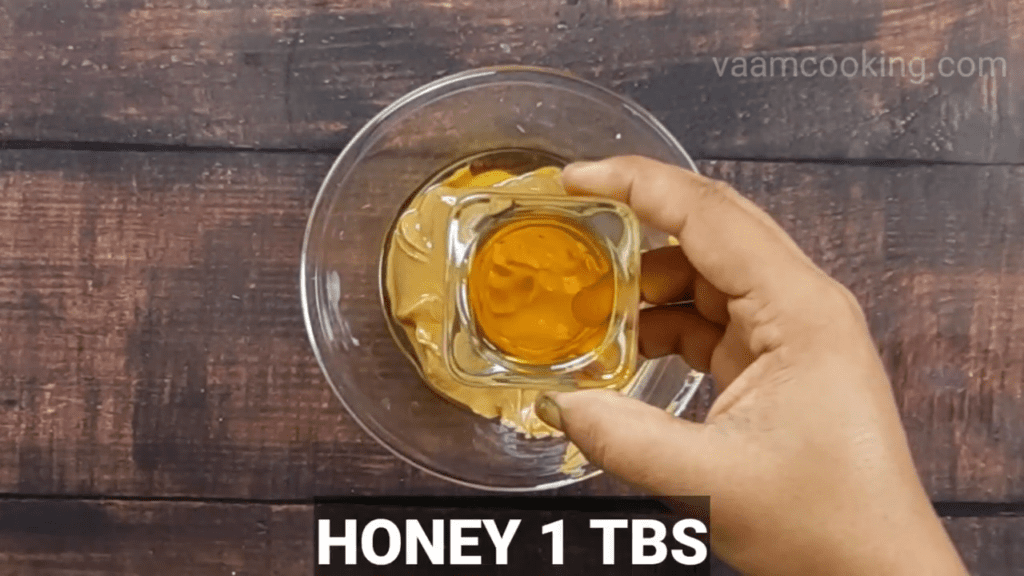 homemade-peanut-butter-recipe-honey-1-tbs
