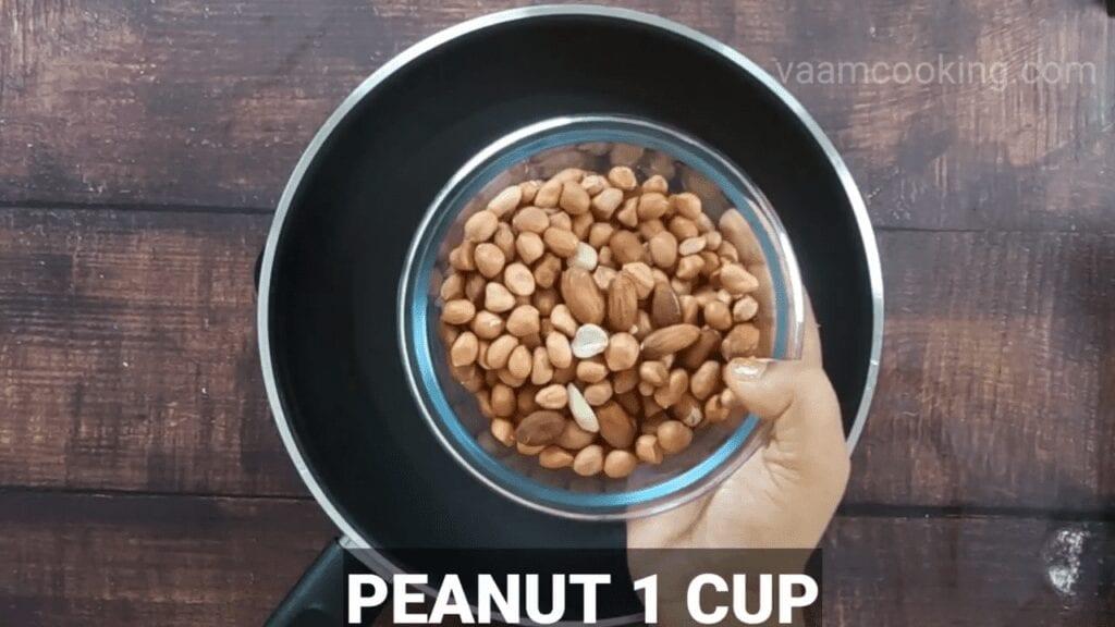 homemade-peanut-butter-recipe-peanut-1-cup