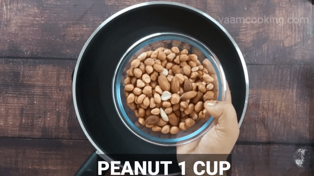 homemade-peanut-butter-recipe-peanut-1-cup