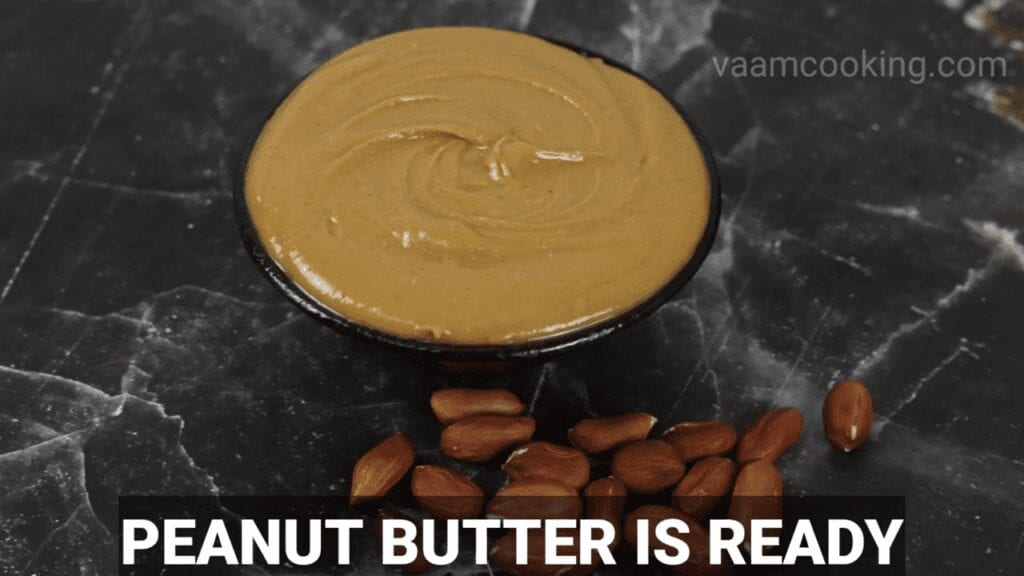 homemade-peanut-butter-recipe-peanut-butter-is-ready