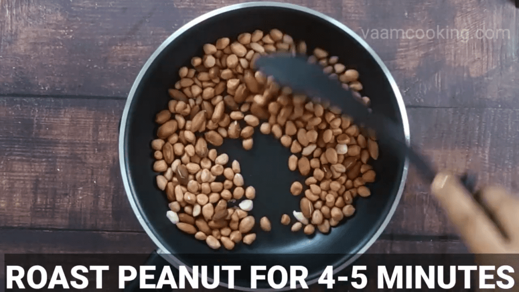 homemade-peanut-butter-recipe-roast-peanut-for-4-5-min