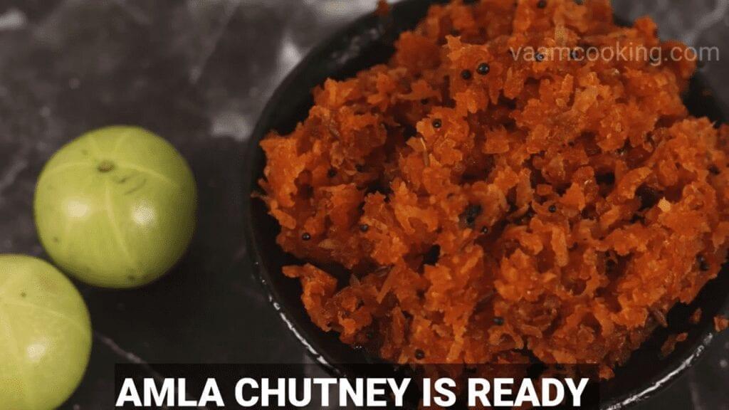 spicy-amla-chutney-Amla-chutney-is-ready