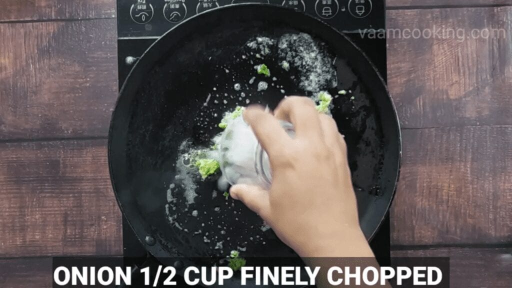 masala-pav-recipe-onion