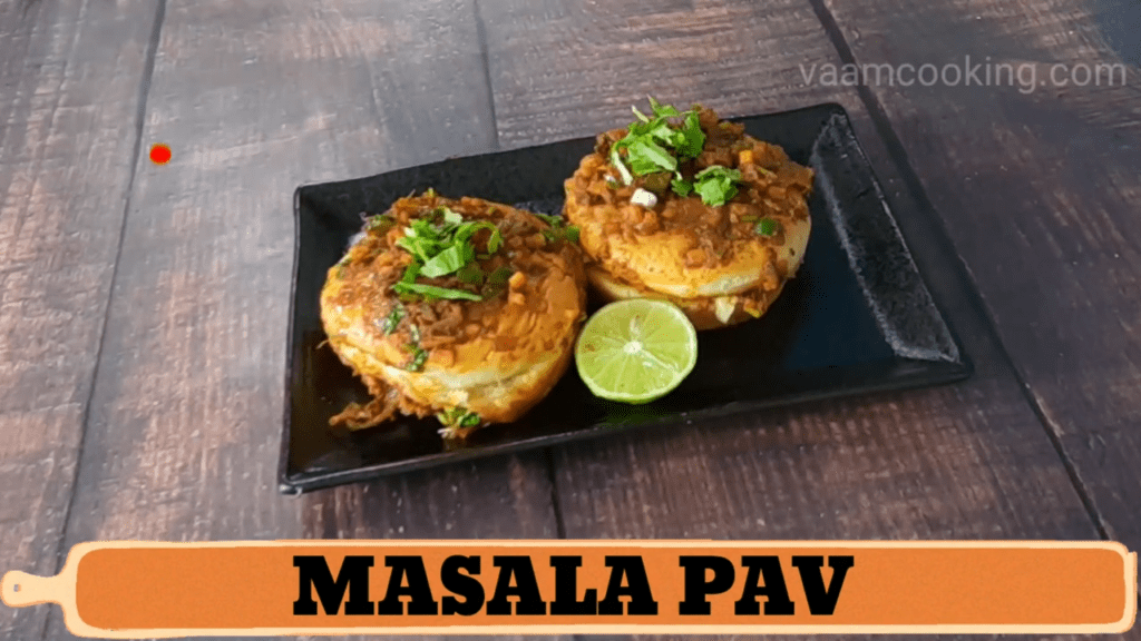 masala-pav-recipe-ready